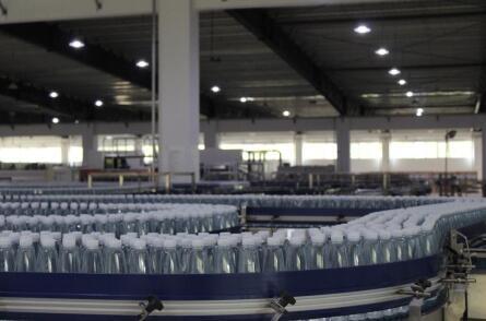 二期智能工厂正式投产在即,天地精华迎来发展新纪元