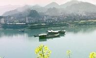 华北水源地
